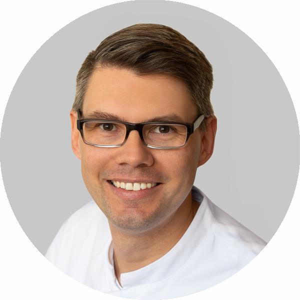 Mathias Licht Facharzt für Innere Medizin und Rheumatologie.