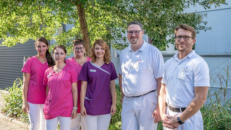 Im April 2017 wurde das DRK MVZ in Grevesmühlen gegründet. Insbesondere unsere hausärztliche Praxis bietet für die Bevölkerung in und um Grevesmühlen einen enormen Nutzen.